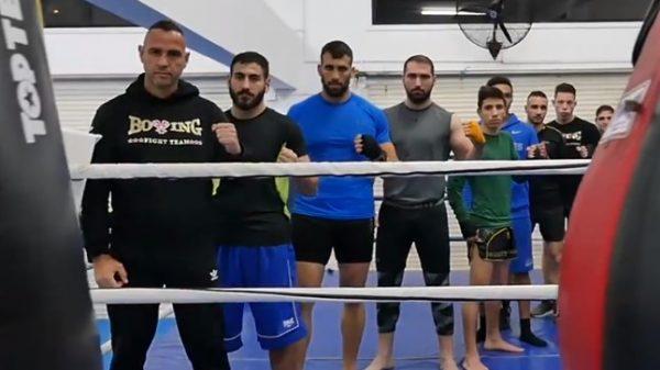 Prestige Fights: Φουλάρουν οι μαχητές για το event