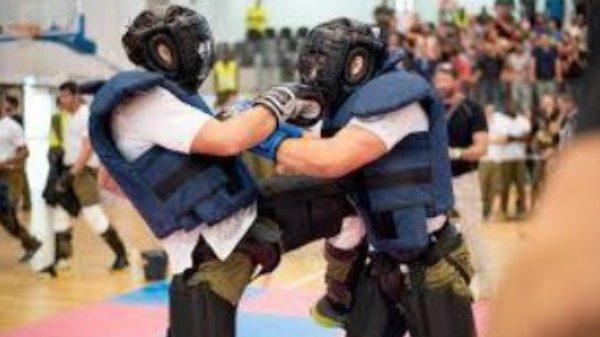 Στις 18 Μαρτίου ο ετήσιος διαγωνισμός Krav Maga στις αμυντικές δυνάμεις του Ισραήλ
