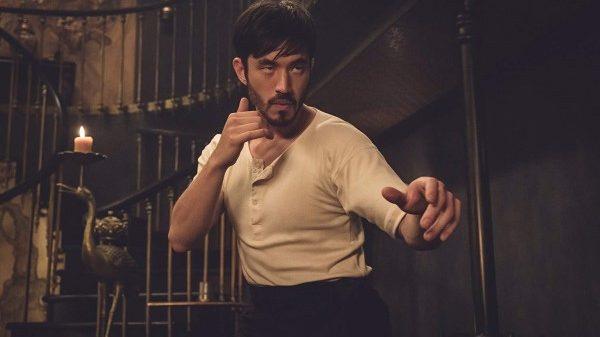 Σκάει «τρελή» σειρά γραμμένη από τον ίδιο τον Bruce Lee!