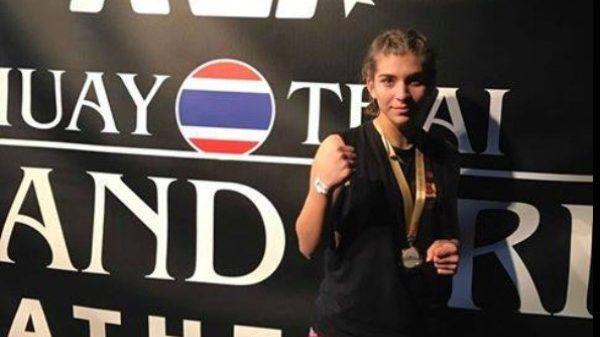 Πανέτοιμη η Ιωάννα Σουλαντίκα για το Open Championship