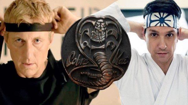 Τα…σπάει το νέο trailer του Cobra Kai