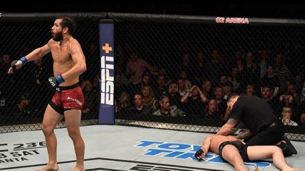Τo UFC ανακοίνωσε το «ντέρμπι μίσους»
