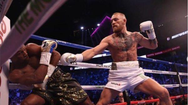 McGregor: Στην ρεβάνς θα στείλω το κεφάλι του Mayweather στις κερκίδες