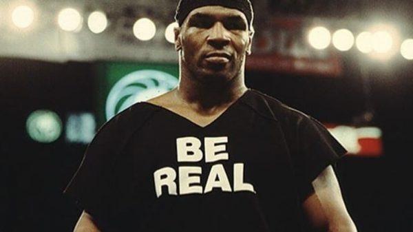 Αυτά ήταν τα μυστικά του Tyson για το τέλειο νοκ άουτ