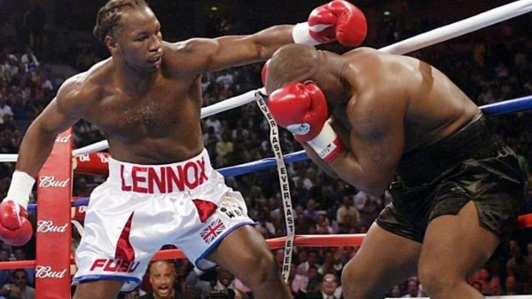 Lennox Lewis: Ο Fury θα με δυσκόλευε περισσότερο από τον Joshua και τον Wilder