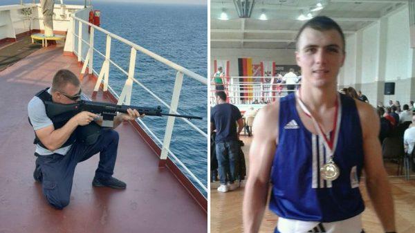 Αλέξανδρος Στρέλτσοβ: Από τα Πανελλήνια πρωταθλήματα πυγμαχίας, φρουρός έναντι των πειρατών