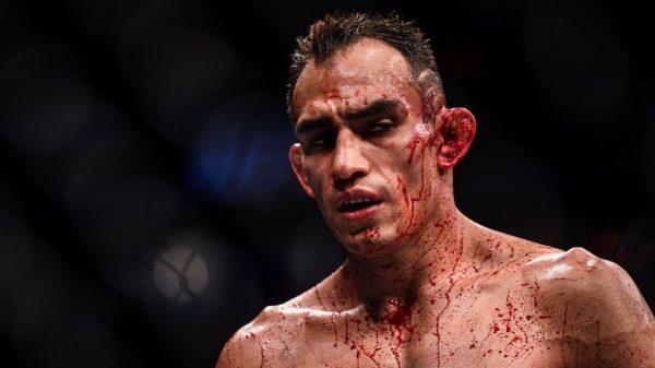 Ματσάρα σ' ένα μήνα: Ferguson vs. Cerrone στο UFC 238