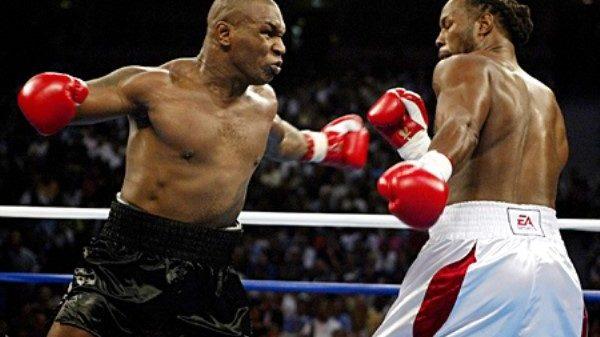Lewis για Tyson: Επιστρέφω για να παίξω μαζί του