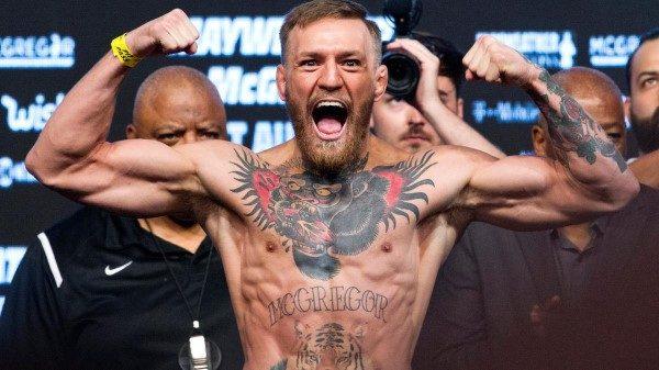 Μέσα στους τοπ πλούσιους αθλητές ο McGregor χωρίς να παίζει!