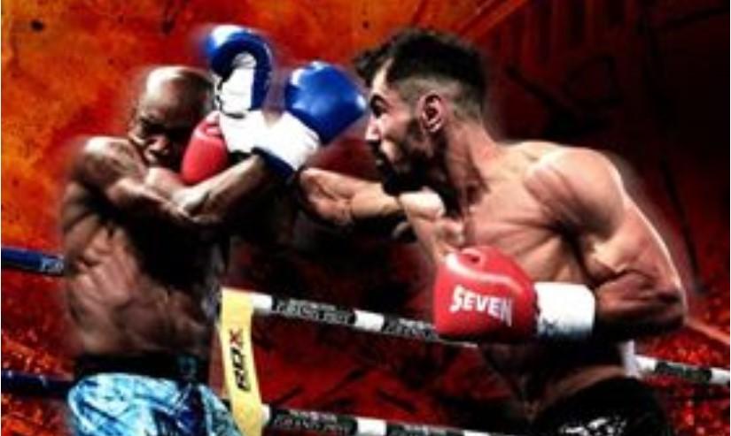 Στο UFC Fight Pass ...