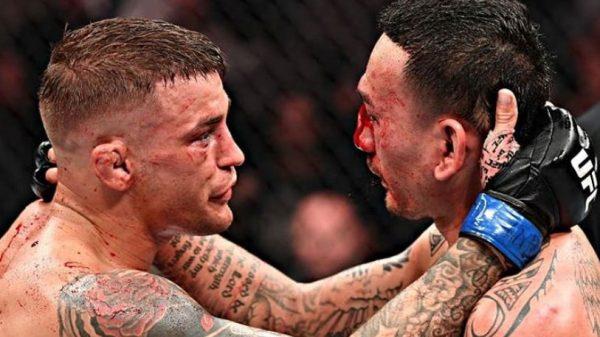 Πρωταθλητής του UFC ο Poirier σε σκληροπυρηνικό ματς με τον Holloway