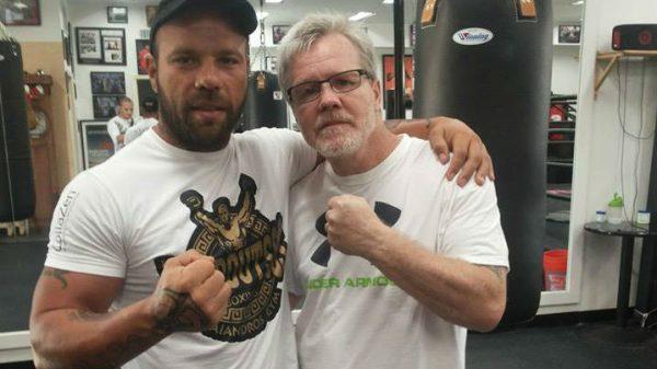 Petroutsos Team Boxing: Πάνε στο Gleasons στις ΗΠΑ