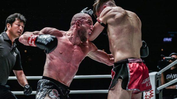 ONE FC: Συναρπαστικές μάχες για Petrosyan, Askerov, στην κάρτα ο Σάββας Μιχαήλ