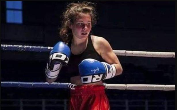 Στο Πανευρωπαϊκό πρωτάθλημα της Ουγγαρίας η Κουτσοδήμου