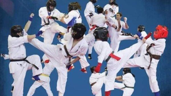 Α.Σ Δύναμη Βύρωνα:  Πέντε κύπελλα στο IKO Namkamura Cup