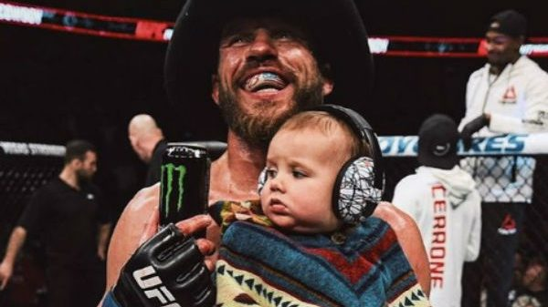 Cerrone σε McGregor: «Conor, έλα τον Ιούλιο»
