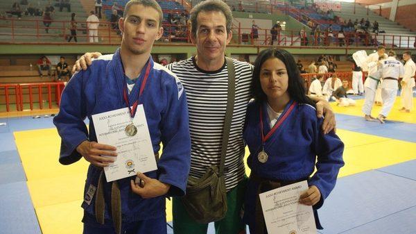 Southern Judo Academy: Επιτυχίες στο Ilioupolis Cup 2019
