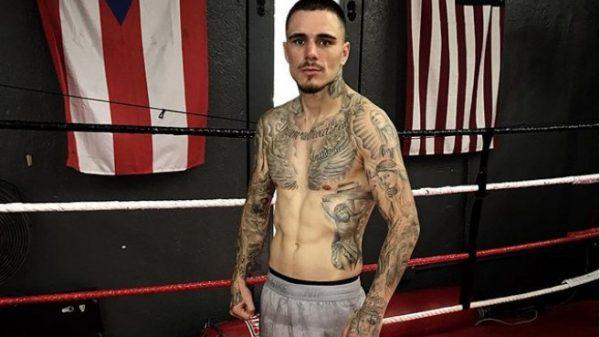 Friday Boxing Fight Night by Stoiximan: Ο Kambosos διαλύει τους στόχους με την φοβερή του ταχύτητα