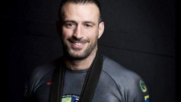 Γιώργος Κατσινόπουλος: Ο Αλέξανδρος Νικολαΐδης είναι πρότυπο για τους νέους