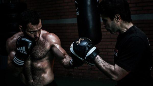 Η πρώτη επίσημη εμφάνιση του Βαγγέλη Μουρατίδη στην Ελλάδα στο Fight Gala Show