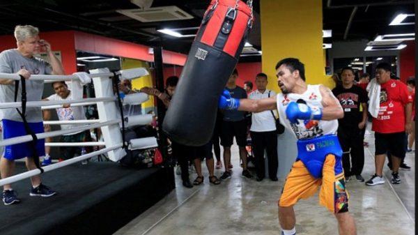 Αστέρια της πυγμαχίας στον σάκο: Ποιος το κάνει καλύτερα;
