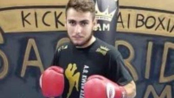 Fight Night: Στο co-main event ο Κυριακίδης
