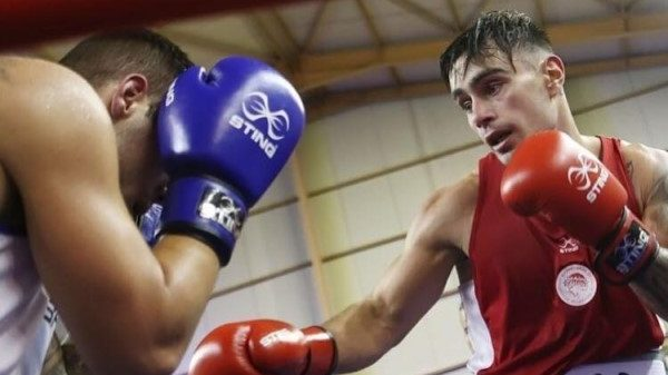 Τοπ ονόματα της πυγμαχίας στο νέο Elite Boxing League