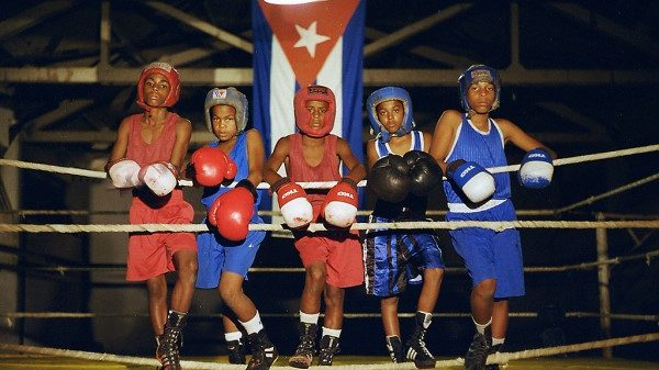 Προπονήσου όπως οι Κουβανοί: Οι βασικές αρχές μίας…πυγμαχομάνας