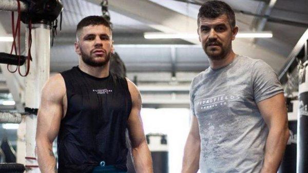 Γιώργος Αρμάγος: Υπόδειγμα αθλητή ο Μάρκου, δεν του αρέσει να δικαιολογείται