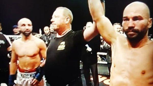 Νικητής ο Lobov στην μάχη με τον Malignaggi