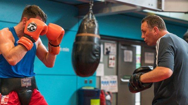 Western Boxing: Η πολυμορφική προπόνηση των Δυτικών