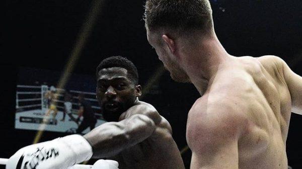 «Φονιάς» ο Doumbe σκόρπισε τον Nabiyev