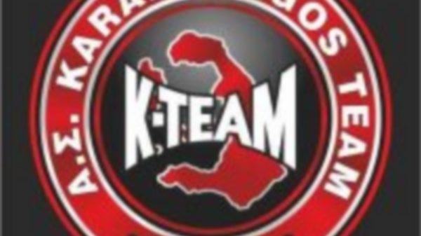 K-Team: Πιστοί στα μαχητικά τους ραντεβού οι Σαντορινιοί