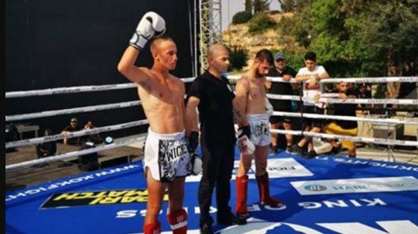Paphos Fight Club: Νίκες για Τζεϊρανίδη, Carabine