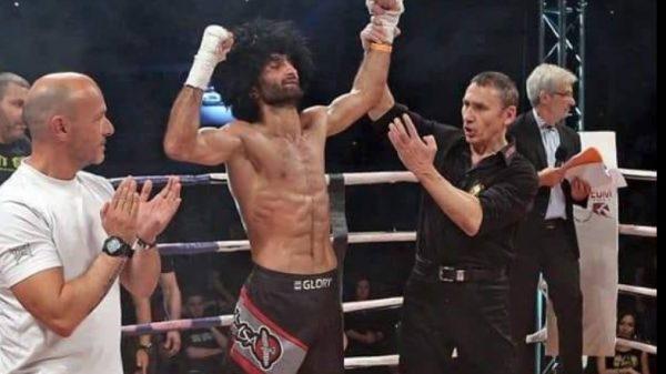 Στην Βουλγαρία για το Muay Thai Grand Prix ο Γκουρούλι