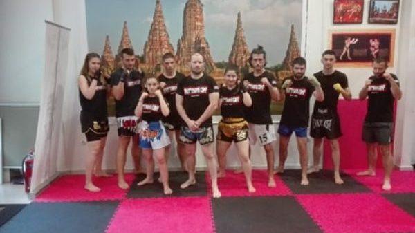 Ayutthaya Camp: Έτοιμοι για το Πανελλήνιο κύπελλο Muay Thai