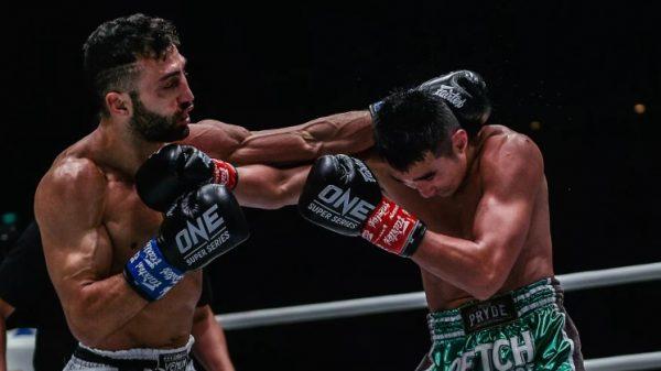 Τελικά ορίστηκε επανάληψη του αγώνα Petrosyan vs Petchmorrakot