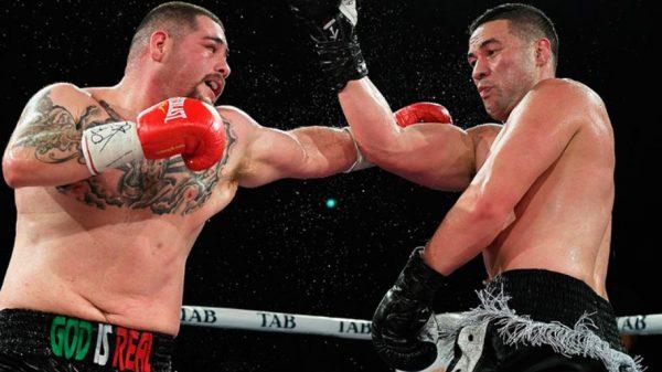 Ο «σκοτωμός» Parker vs Ruiz είχε νικητή