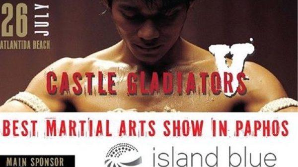 Με επιτυχία το Castle Gladiators 5