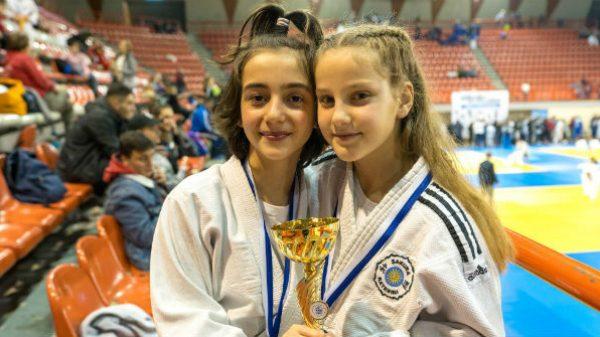 Sakura Katerini: Με στόχο την πρωτιά στο Βαλκανικό