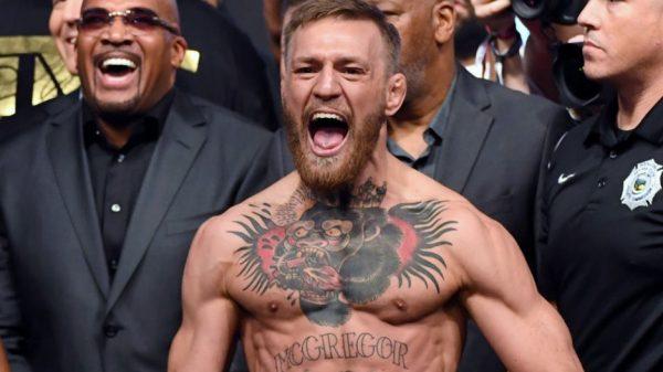 Ο McGregor ζητάει ρεβάνς εδώ και τώρα!