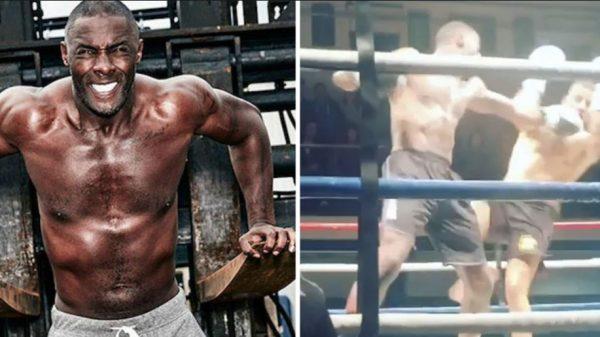 Η τρελή προετοιμασία του Idris Elba για να γίνει kickboxer έφερε…ΤΚΟ