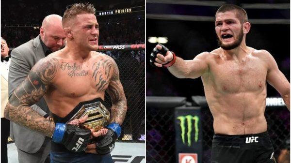 Δύο μήνες-φωτιά με τα τρομερά ματσαρίσματα του UFC