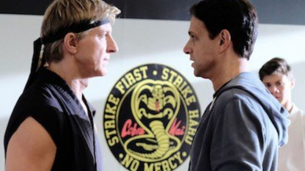 Cobra Kai: Η τρίτη σεζόν θα γυριστεί στην Ιαπωνία