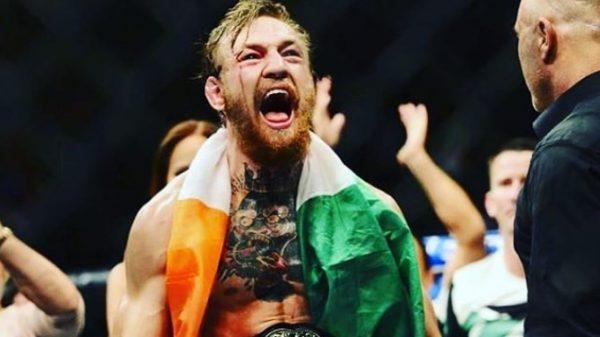 Νέο μήνυμα McGregor με υπονοούμενο…απόσυρσης
