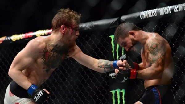 To UFC μας συστήνει τις πέντε ματσάρες της featheweight κατηγορίας