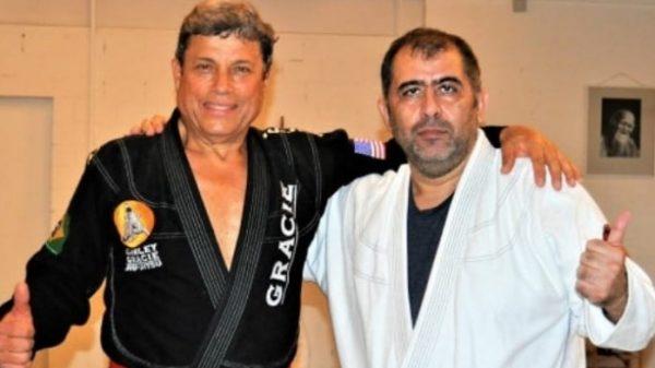 Gracie Jiu Jitsu Network: Έρχεται ο σπουδαίος Carley Gracie για σεμινάριο