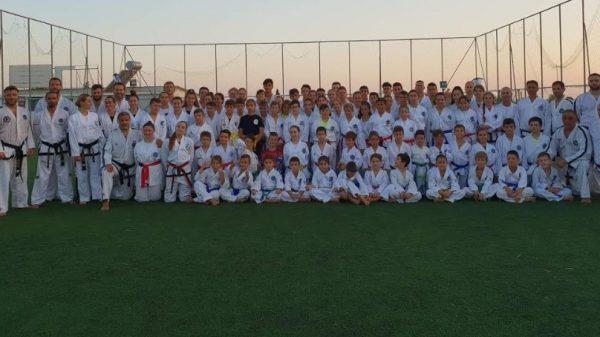 Ευκλέας Λευκάδας: Με πέντε αθλητές στο Summer Camp της Πρέβεζας