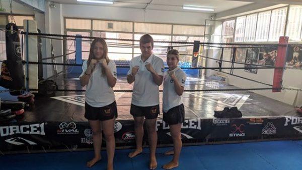 Με 3 αθλητές ο Α.Σ. Coriolanos στο Πανευρωπαϊκό Πρωτάθλημα Under 18 της Ουγγαρίας