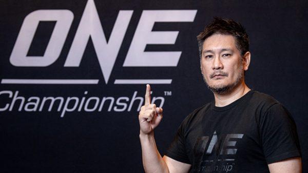 Ο πρόεδρος του  ONE FC παλεύει να βάλει τις MMA στους Ολυμπιακούς αγώνες
